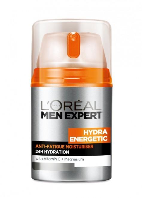 cách chăm sóc da cho nam L'Oreal Men Expert