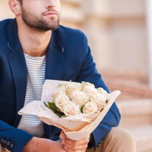 Tạo phong cách đàn ông lịch lãm trước buổi hẹn hò