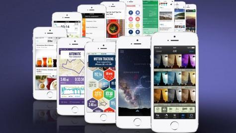 6 ứng dụng hay cho IOS và Android bạn cần biết