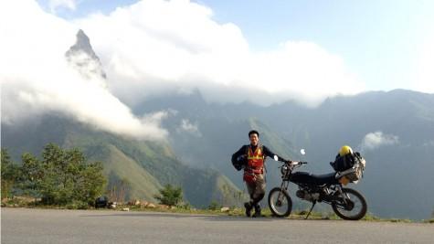 Du lịch bụi ở Putaleng đỉnh núi cao thứ 2 Việt Nam