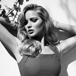 Jennifer Lawrence - Người phụ nữ gợi cảm nhất