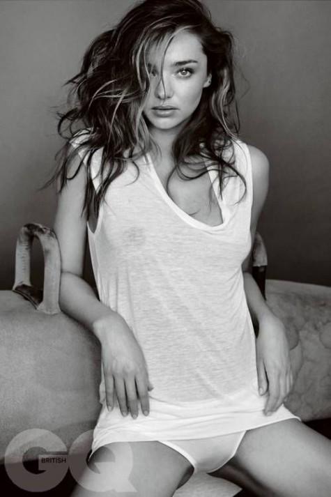 Miranda Kerr - Vẻ đẹp nồng nàn