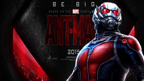 Phim Ant-Man: Vũ khí mới của Marvel
