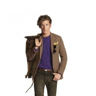 BST thời trang nam thu đông Polo Ralph Lauren
