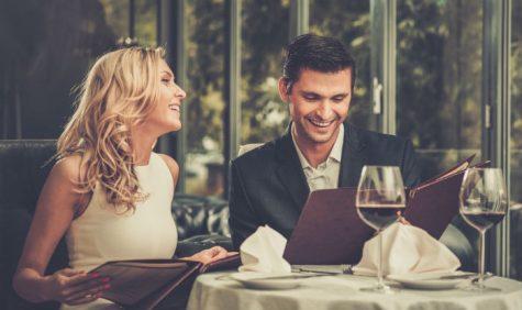 10 điều có thể phá hủy buổi hẹn hò đầu tiên