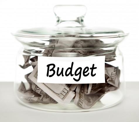 cách quản lý tái chính cá nhân bằng cách thiết lập ngân sách
