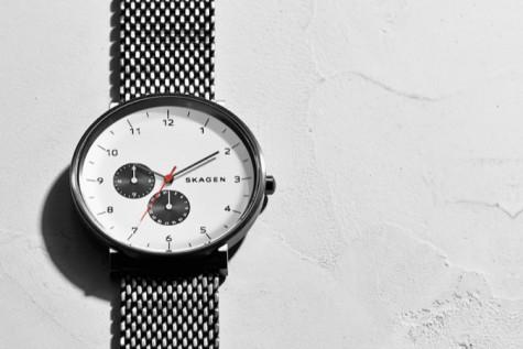 thương hiệu đồng hồ nổi tiếng Skagen