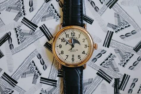 thương hiệu đồng hồ nổi tiếng Shinola