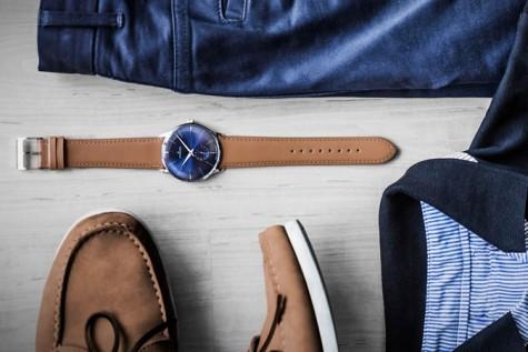 các thương hiệu đồng hồ nổi tiếng Junghans
