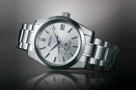 thương hiệu đồng hồ nổi tiếng Seiko