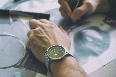 các thương hiệu đồng hồ nổi tiếng Skagens