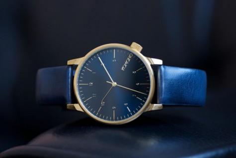 các thương hiệu đồng hồ nổi tiếng Komono