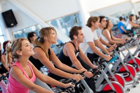 Không nên bị phân tán tư tưởng để tập gym hiệu quả