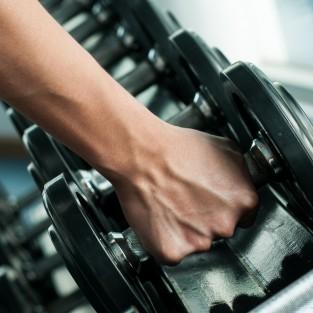 5 điều không nên làm để tập gym hiệu quả