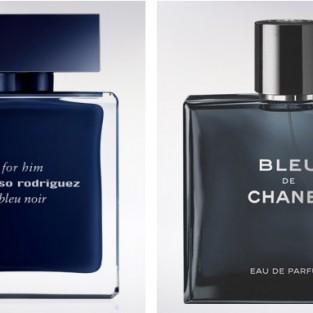 """Những mùi hương mới mang tên """"flanker"""""""