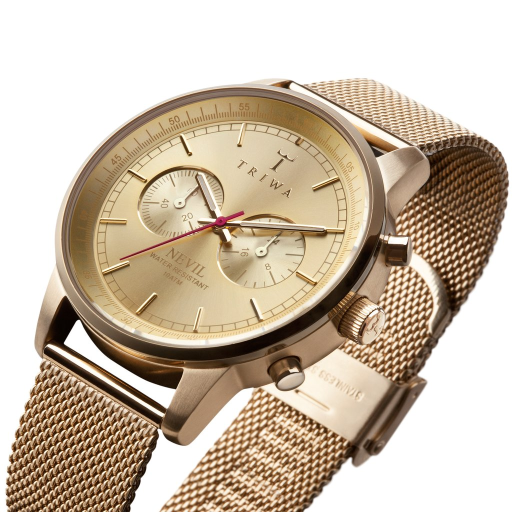 8 thương hiệu đồng hồ nổi tiếng bạn cần biết8