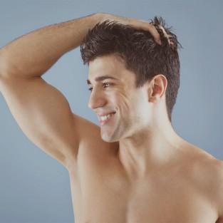 Hỏi & đáp về cách chăm sóc tóc cho nam giới