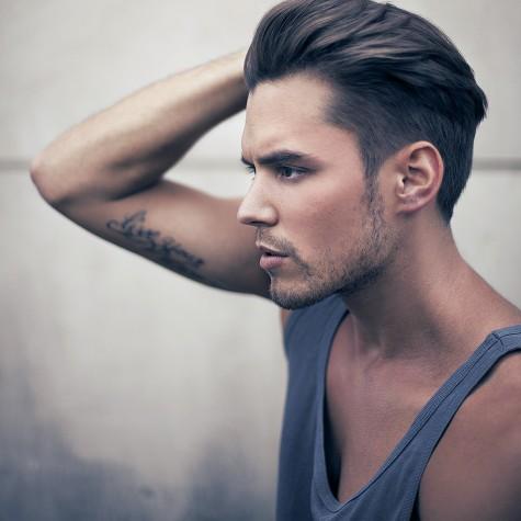 biến tấu của kiểu tóc undercut đẹp