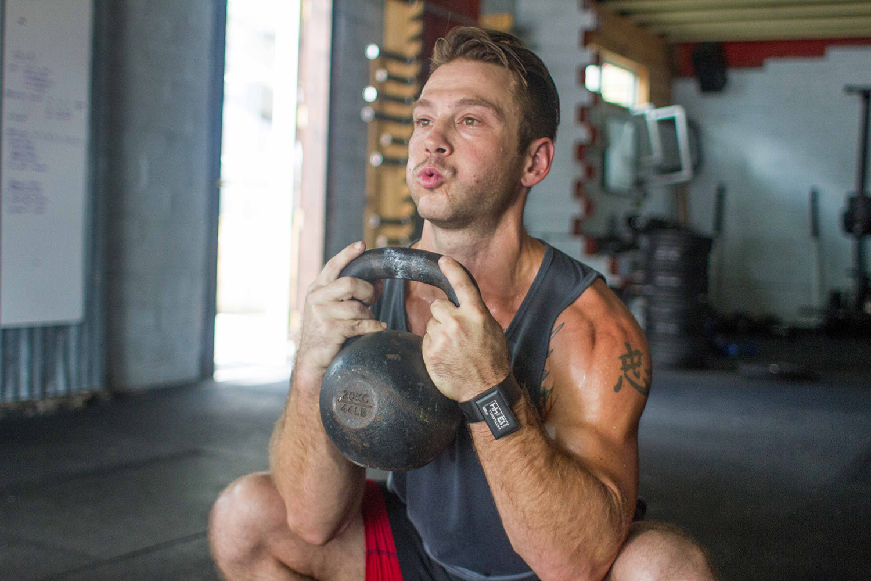 Kết quả hình ảnh cho kỹ năng hít thở  khi tập gym