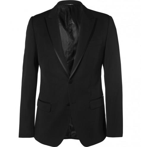 cach phoi do nam Tuxedo jacket_Dolce Gabbana