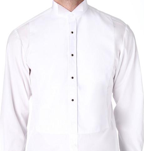 cach phoi do nam white tie Ao somi