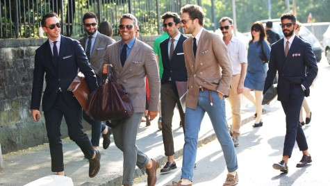 10 thương hiệu đồ vest nam đẳng cấp nhất