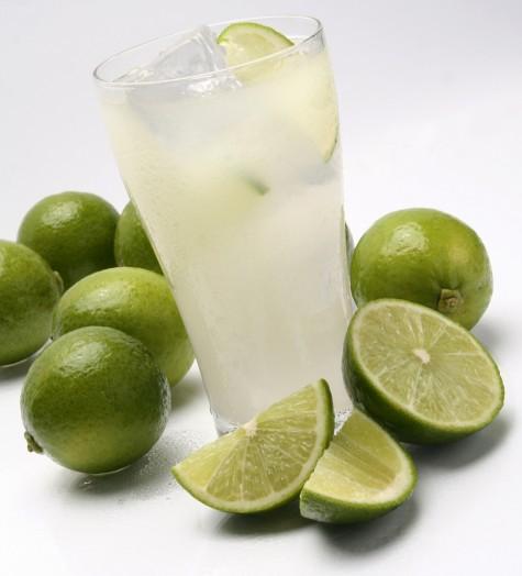 Nước chanh giúp kích thích quá trình giải độc của các cơ quan nội tạng