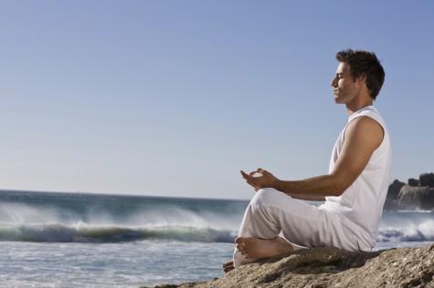 cách giải độc cơ thể thư giãn