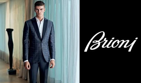 thương hiệu đồ vest nam cao cấp Brioni