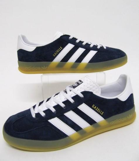 giày thể thao nam đẹp Adidas Gazelle