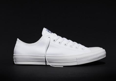 giày thể thao nam đẹp Converse Chuck Taylor