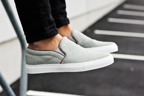 Giày thể thao nam đẹp Axel Arigato