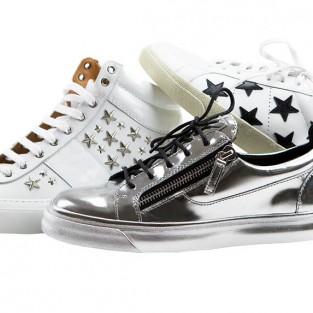 4 kiểu giày thể thao nam đẹp nhất hiện nay