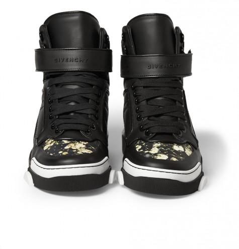 Giày thể thao nam đẹp Givenchy