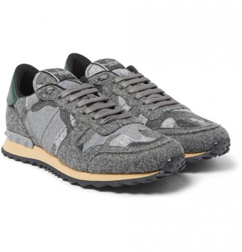giày thể thao nam đẹp Valentino