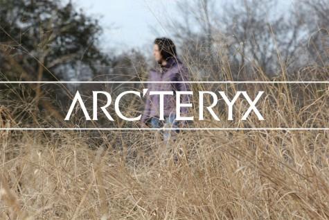 thương hiệu quần áo nổi tiếng Arc'teryx