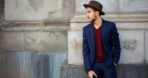 10 món đồ thời trang nam giới cần đầu tư