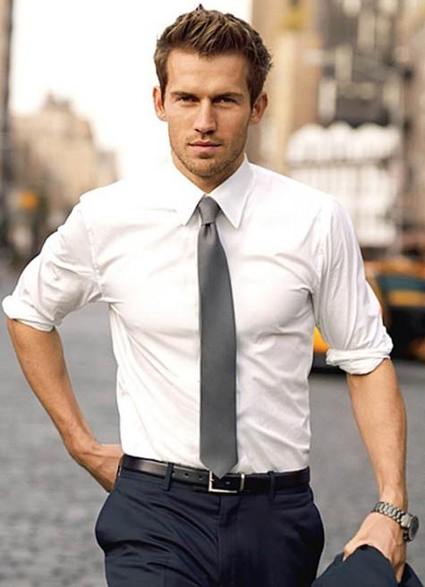thời trang nam giới cần đầu tư áo sơ mi