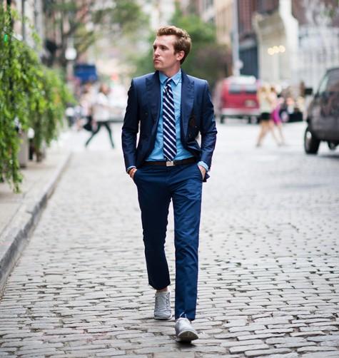 thời trang nam giới cần đầu tư áo vest