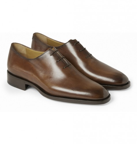 thời trang nam giới cần có giày tây oxford
