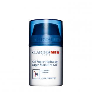 Gel dưỡng ẩm dành cho da dầu của Clarins Men