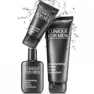 Bộ sản phẩm giúp cân bằng da của Clinique For Men