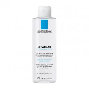 Nước khoáng làm sạch và mềm da dành cho da nhạy cảm của La Roche Posay