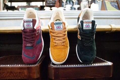 Giày thể thao nam đẹp New Balance 'Real Ale' Pack.