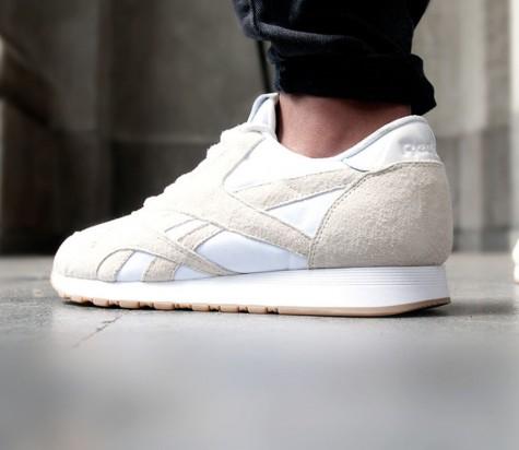 giày thể thao nam đẹp Reebok Classic Nylon