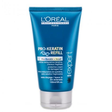 Dầu xả khô của L'Oréal Professionnel