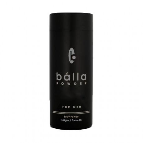 chăm sóc cơ thể cho nam: Phấn rôm cho đàn ông của Balla for Men