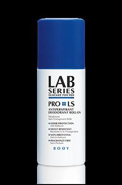 Lăn ngăn mồ hôi không mùi Pro LS của LAB Series.