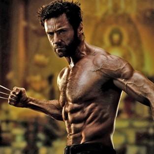 """Cách tập thể hình của """"Người Sói"""" Hugh Jackman"""