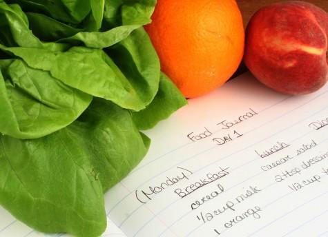 kiểm tra calories trong chế độ dinh dưỡng cho người gầy